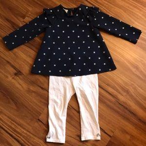 First Impressions matching toddler girls set